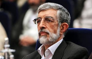 حداد: سرنوشت ایران باید درتهران تعیین شود نه لندن، واشنگتن یامسکو
