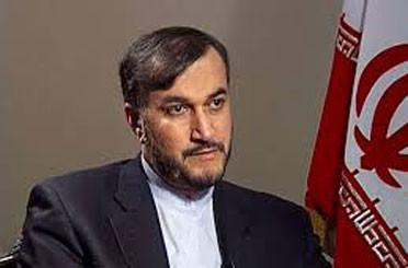 عبداللهيان :  ايران تدعم وقف الحرب وبدء الحوار في اليمن