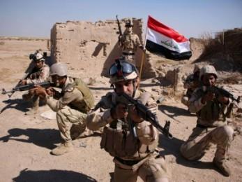 """هلاکت بیش از 300 عضو داعش در عملیات آزادسازی شهر """"بیجی"""""""