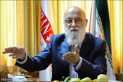 هدف جایزه خشت طلایی تهران حرکت به سمت شکل گیری شهر پایدار باشد