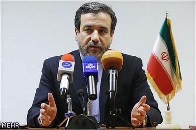 عراقچی: مطلوب رهبری حاصل نشود زمان توافق را تمدید خواهیم کرد