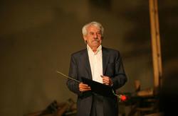 İranlı ünlü sinema oyuncusu hayatını kaybetti
