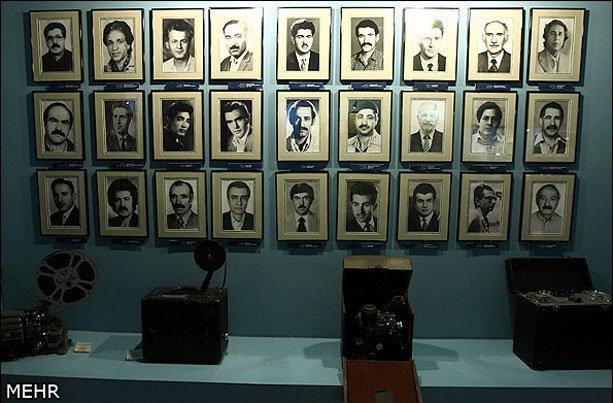 Iran celebrates Cinema Day on Sep. 12