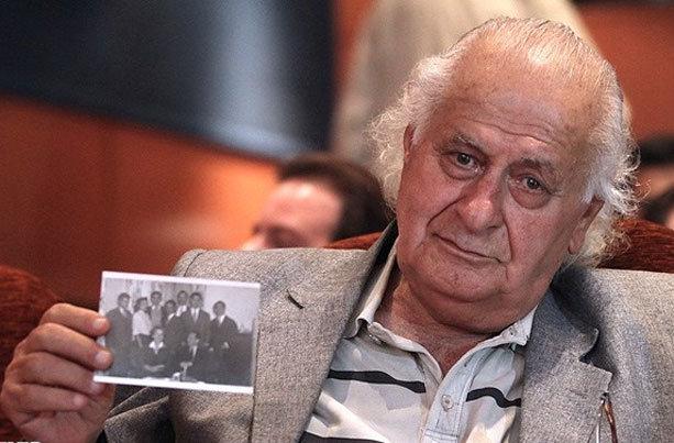 پیام تسلیت انجمن بازیگران برای صدای ماندگار تاریخ سینمای ایران
