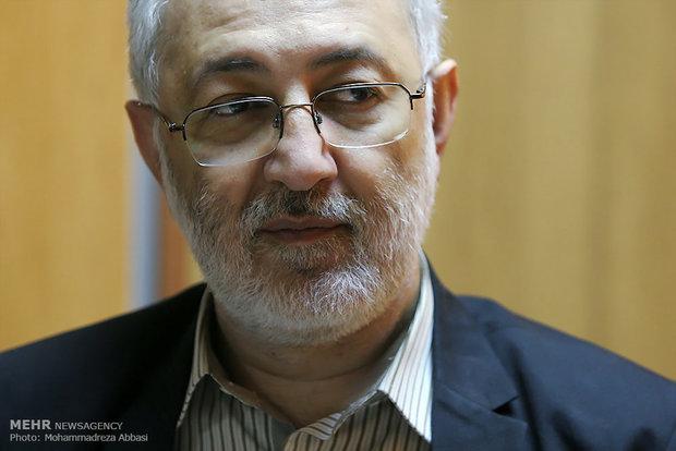 گفتگو با علیرضا مختار پور دبیر کل نهاد کتابخانه های عمومی کشور