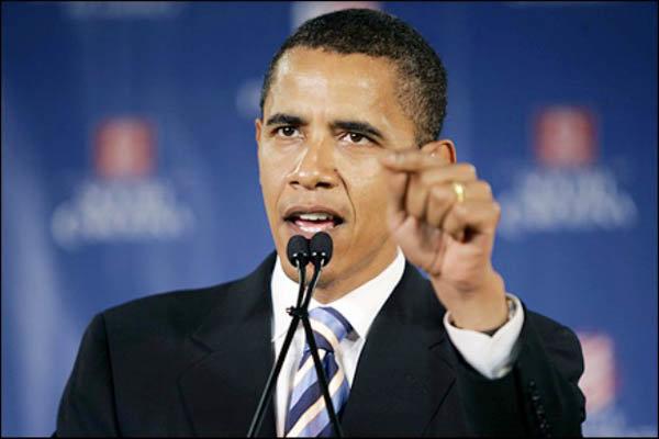 تفاهم لوزان, باراک اوباما