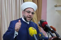 مقاومت تنها راه نجات کشورهای اسلامی از توطئه تکفیریها است