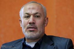گفتگو با ناصر ابو شریف نماینده حرکت جهاد اسلامی در ایران