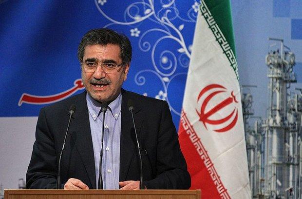 نیازی به گاز ترکمنستان نداریم/امضای قراردادهای جدید سوآپ گاز