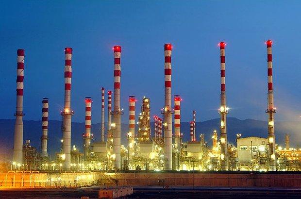 وفد من قطاع النفط الكوري الجنوبي يزور ايران الشهر القادم