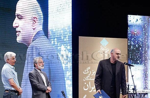 تبریک خانه سینما به مدیرتولید فیلم «چ» و «رستاخیز»