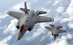 رژیم صهیونیستی ۱۷ فروند اف-۳۵ دیگر می خرد