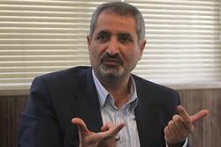 انتشارات تیمورزاده از حضور در  نمایشگاه کتاب تهران انصراف داد