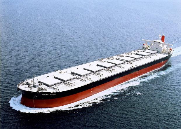 İran'ın devasa tanker gemisi Çin'de iddası
