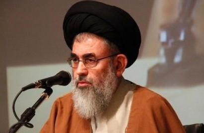 «آیت الله علی اصغر دستغیب» رئیس جامعه روحانیت شیراز شد