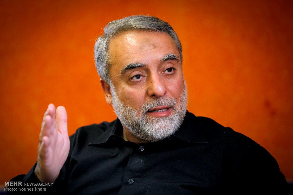 گفتگو با محمد حسین رجبی دوانی
