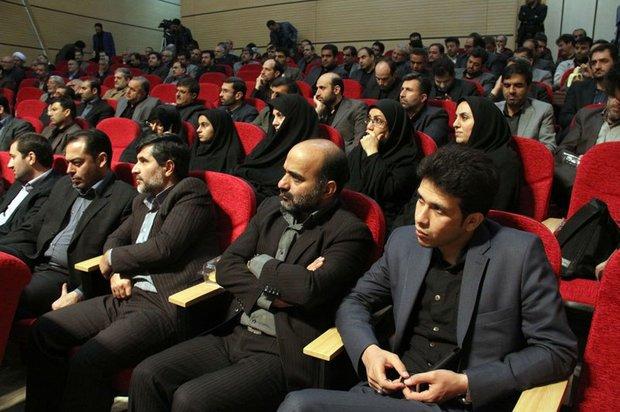 ناصر سراج رئيس بازرسي كل كشور