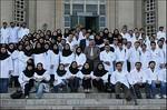 ثبت نام برای المپیاد علمی دانشجویان پزشکی تا ۲۹ آبان ادامه دارد