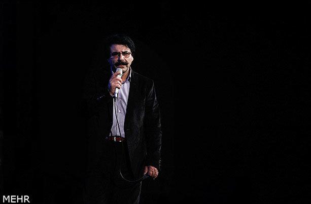 علیرضا افتخاری با ارکستر ملی میخواند/ شنیدن «قصه وفا»
