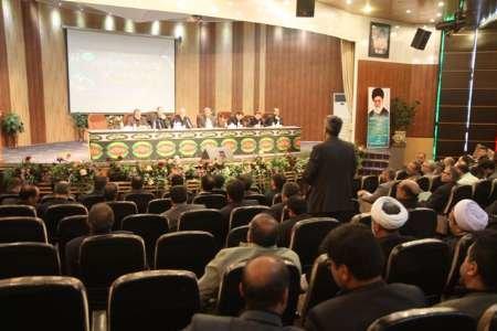 نشست شورای اداری استان سمنان