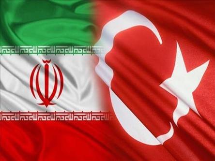 İran-Türkiye'nin ticaret dengesi olumlu yönde