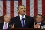 اوباما در کنگره