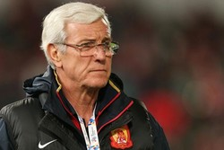 Queiroz full of praise for Lippi ahead of Key China match