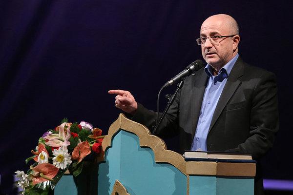 جشنواره تجسمی فجر پاسخِ توهینکنندگان به پیامبر را میدهد
