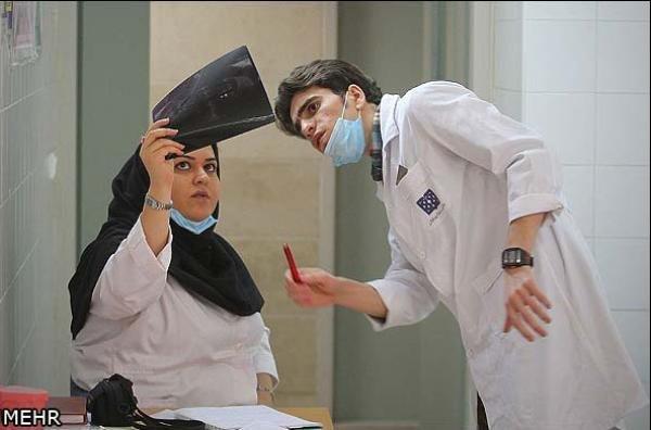 جاي خالي رشته پزشكي، دندانپزشكي و داروسازي در دانشگاه هاي آزاد خوزستان