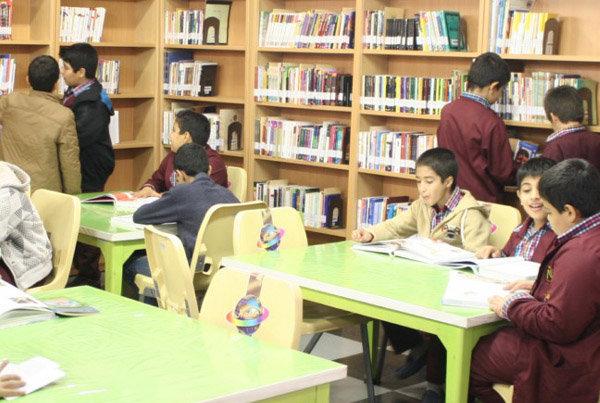 فرهنگ مطالعه و کتابخوانی مورد بی مهری قرار گرفته است