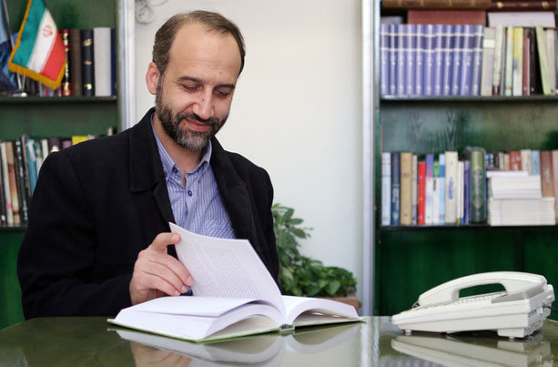 محمد سرافراز به عنوان رییس سازمان صداوسیما منصوب شد/ مدیری با بیش از 20 سال سابقه