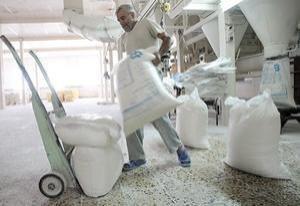 نخستین کارخانه آرد استان بوشهر پس از سالها به چرخه تولید بازگشت