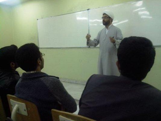 برگزاری دوره «محراب اندیشه» توسط حوزه علوم اسلامی دانشگاه تهران