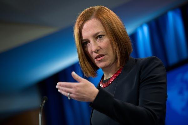 کاخ سفید: همه گزینهها علیه روسیه روی میز است