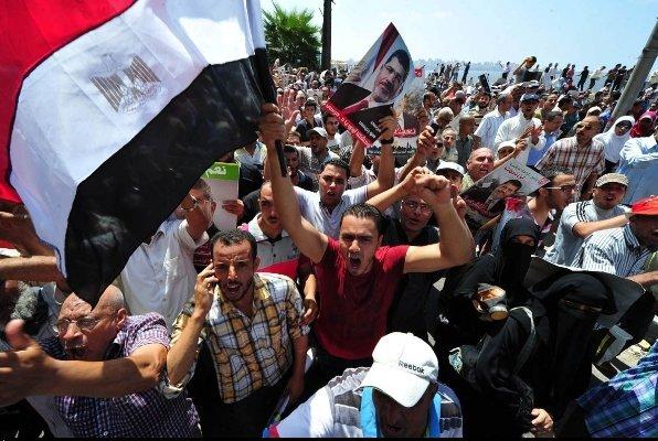 شكست انقلابهای عربی به دلیل نداشتن رهبر مقتدر است