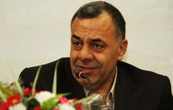 معاون توسعه مدیریت و منابع انسانی وزیر جهاد کشاورزی محمدعلی جوادی