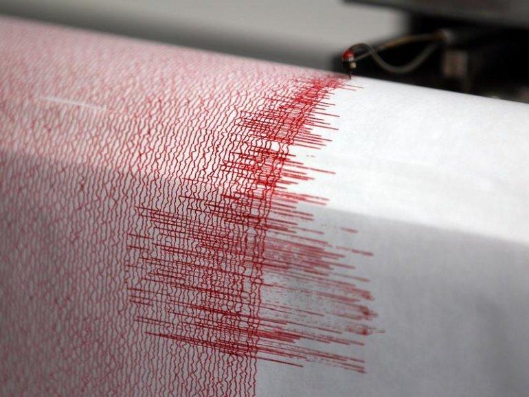 زلزله - زمین لرزه