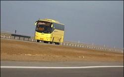 ثبت ۹ میلیون تردد خودرویی در مازندران/ مشارکت ۷۶۶ امدادگر
