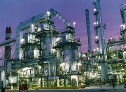 شرکت پالایش نفت تبریز