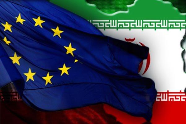 10 EU trade delegations to visit Iran