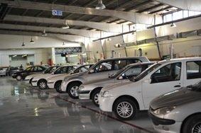 هزار توی حضور رنو در ایران/ خودروی 7 میلیونی که 36 میلیون تومان شد