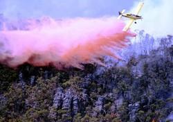 Avustralya'da yangınlar nedeniyle acil durum ilan edildi