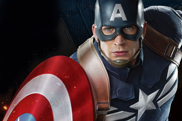 کاپیتان آمریکا: سرباز زمستان