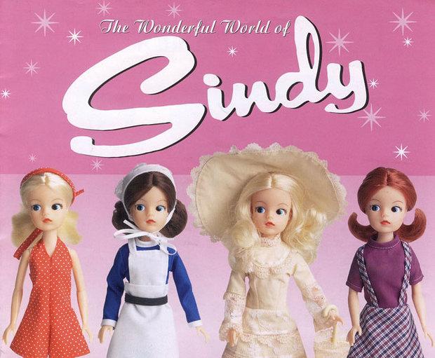 عروسک های سیندی