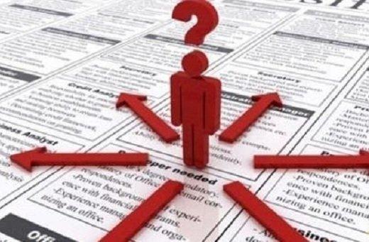 روایت وزیر کار از کرسیهای خالی شغلی/ ۱۰۰ هزار شغل خریدار ندارد؟