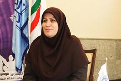 سرپرست فدراسیون اسلامی ورزش زنان مشخص شد