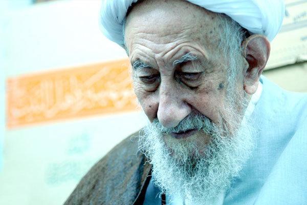 یحیی انصاری شیرازی