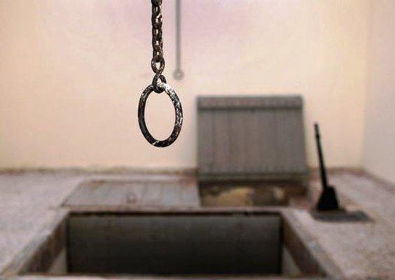 پاکستان میں قتل کے 2 مجرموں کے ڈیتھ وارنٹ جاری