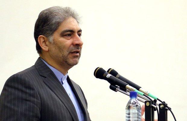 استاندار آذربایجان شرقی : صدا و سیما منصف باشد