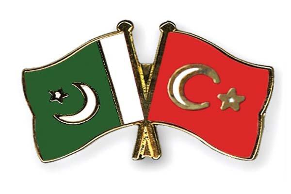 Türkiye ve Pakistan Serbest Ticaret Anlaşması imzalayacak